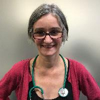 Dr Deborah Maynard