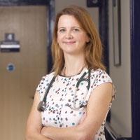 Dr Heather Watson