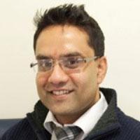Dr Vishahan Retnasingham